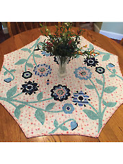 Sweet Tranquility Table Topper Pattern
