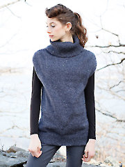 Bearberry Top Knit Pattern