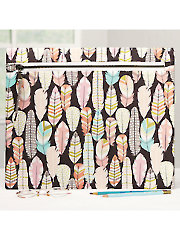 Zip Folios Sewing Pattern
