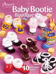 Baby Bootie Boutique