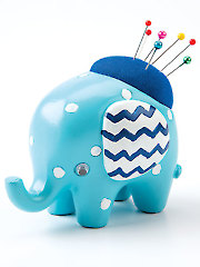 Pin Ellie Pin Cushion