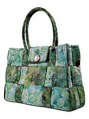 Bar Harbor Tote Sewing Pattern