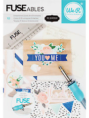 Fuse Tool Card Kit - Jen Hadfield