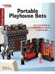 Portable Playhouse Sets