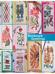 Bookmark Greetings
