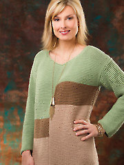 Hudson Valley Tunic Knit Pattern