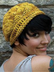 Dawn of the Daylily Crochet Pattern