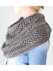 Adama Cowl Knit Pattern