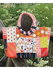 Maxwell Bag Sewing Pattern