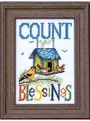 Count Your Blessings Kit