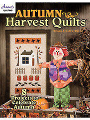 Autumn Harvest Quilts