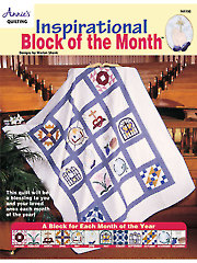 Inspirational Block of the Month