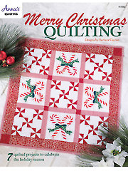 Merry Christmas Quilting