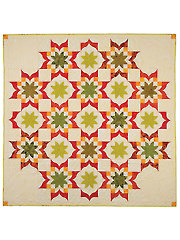 Victorian Dream Quilt Pattern