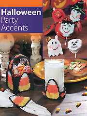Halloween Party Accents