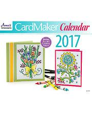 CardMaker 2017 Calendar