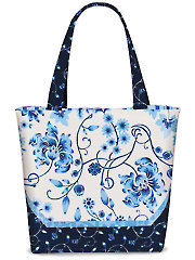 Capri Carryall Sewing Pattern