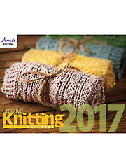 Creative Knitting Calendar 2017