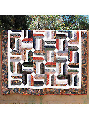 Thataway Quilt Pattern