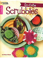 So-Cute Scrubbies