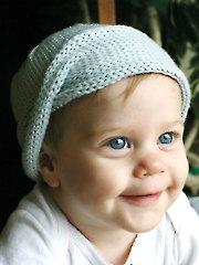 Nola Petite Knit Pattern
