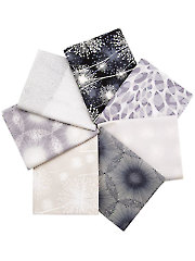Nature's Pearl Fat Quarters - 7/pkg