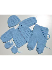 Braydon Baby Boy Set