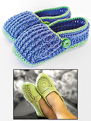 Slipper Set