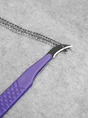 Precision Seam Ripper - Purple