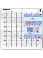 Shape Cut™ Ruler