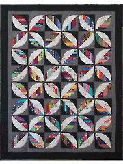 Petalicious Quilt Pattern