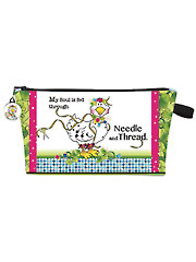 Soul Fed Chick Pouch Sewing Kit
