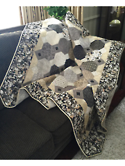Simple Elegance Quilt Pattern