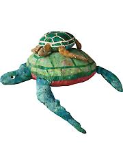 Dudley & Doolittle Turtle Sewing Pattern