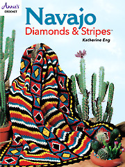 Navajo Diamonds & Stripes