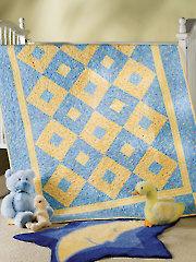 Grandma's Joy Quilt Pattern