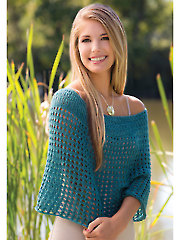 Calypso Cowlet Knit Pattern