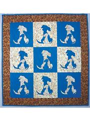 Sidekick 2.0 Puppy Dog Quilt Pattern