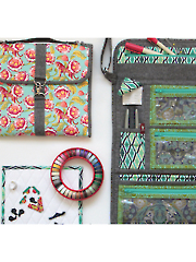 Sew it Goes Tote Sewing Pattern