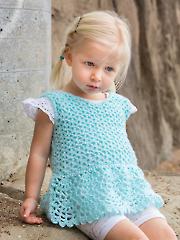 ANNIE'S SIGNATURE DESIGNS: Isabella Crochet Pattern