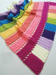 Color Delight Blanket