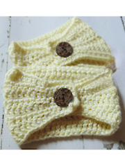 Fast and Easy Boot Cuffs