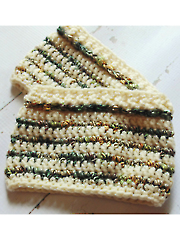 Felicity Boot Cuffs Crochet Pattern