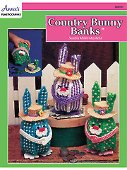 Country Bunny Banks