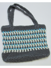 Two Hour Tote Crochet Pattern