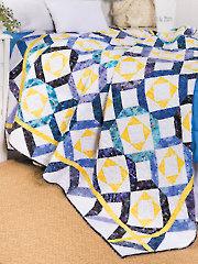 Spring Fest Quilt Pattern