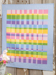 Sweet Spring Vibes Quilt Pattern