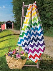 Primavera Quilt Pattern