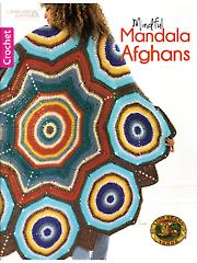 Mindful Mandala Afghans