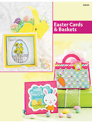 Easter Cards & Baskets